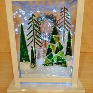 Christmas Lantern Workshop